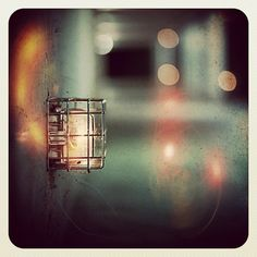 Urban photography inspiration by Lotfi Dakhli