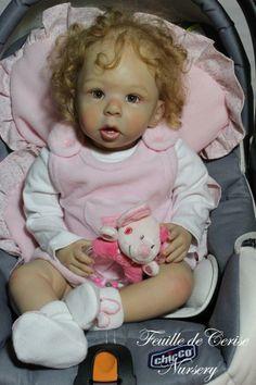 Sweet doll