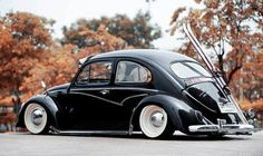 So much good!! VW low