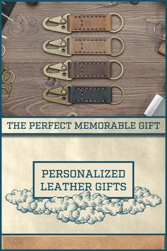 Man Gifts, Leather Gifts, Leather Keychain, Diy Christmas Gifts, Corporate Gifts, Memorable Gifts, Creative Crafts, Custom Engraving, Gifts For Family