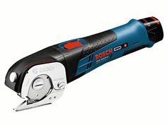 GUS 10,8 V-LI Professional Cordless universal shear Shears | Bosch Professional
