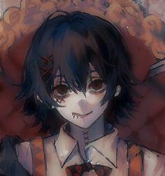 Manga Art, Manga Anime, Anime Art, Fanarts Anime, Anime Characters, Grunge, Juuzou Suzuya, Animated Icons, Manga Covers
