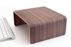iMac & Apple Display Stand by NordicAppeal on Etsy, $110.00