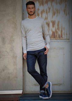 Jagvi- mode Homme