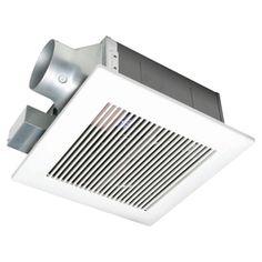 Quietest Bathroom Faucet the quietest bathroom exhaust fans for your money