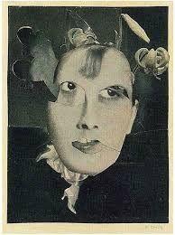 Grigiabot - Hannah Hoch - English Dancer, 1928 Hannah Höch.