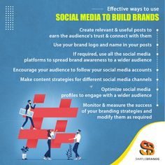 Use social media platforms to the fullest to build your brand. We can help. For assistance, give us a call at 843.732.9932. #branding #BrandingAndMarketing #socialmediamarketing #charlestonsc #marketing #socialmedia Social Media Marketing Companies, Social Media Channels, Build Your Brand, Charleston Sc, Platforms, Digital Marketing, Encouragement, Management, Branding
