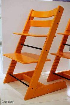 Stokke Tripp Trapp tuoli / Stokke Tripp Trapp chair