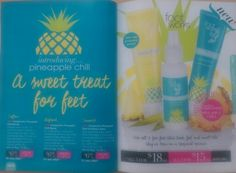 New product yummy pineapple
