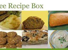 Baked Chicken Florentine (Gluten Free) | Gluten Free Recipes