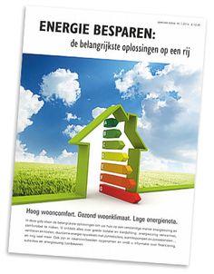 Gids energie besparen: De Passiefhuisbouwer