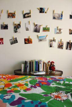 INSPIRÁCIÓK.HU Kreatív lakberendezési blog, dekoráció ötletek, lakberendező tanácsok: Kis lakás, kis pénz, jó stílus