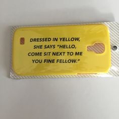 Kate Spade Saturday Samsung Galaxy S4 cover NWT Kate Spade Saturday Samsung Galaxy S4 phone cover kate spade Accessories Phone Cases