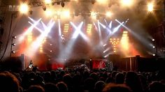Judas Priest - Live At High Voltage Festival 2011 HD