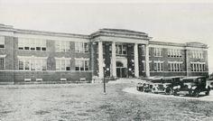 1928 Gadsden High School