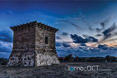 Πύργος της Ρήγαινας, Pervolia, Larnaca