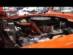 1971 International Scout II - YouTube #GRAutoGallery