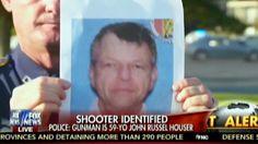 Louisiana Shooting Suspect Got Gun Legally, Had Extensive Criminal History In Georgia [Video Picture] | Crime All-Stars