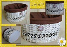 Pletení z papíru 2011 - Papírové pletení