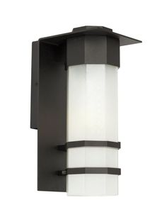 Bedford 1 Light Outdoor Sconce