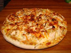 Make and share this California Pizza Kitchen Thai Chicken Pizza recipe from Food.com.