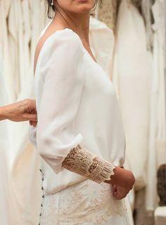 22 Fantastic Wedding Dresses Plus Size Short Wedding Gowns, Wedding Dresses Plus Size, Bridal Dresses, Robes Elie Saab, Perfect Bride, Weeding Dress, Dress Alterations, Bridal Beauty, Bridal Collection