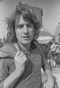 The Young Robert De Niro