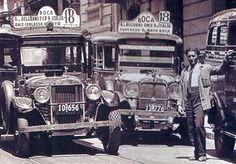 Buenos Aires: First taxis, 1928 Vintage Cars, Antique Cars, Old Pictures, Classic Cars, Old Things, Trucks, Bike, Photo And Video, History