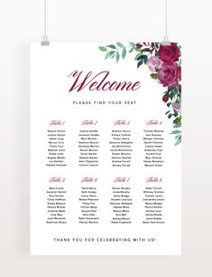Also available are invitations, details cards, welcome sign, menus, place cards and much more. Wedding Suite, Rose Wedding, Invitation Suite, Invitations, Seating Charts, Wedding Stationery, Bliss, Place Cards, Finding Yourself