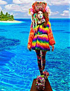 #makeup #hairroinsalon #wig #dragqueen #rupaulsdragrace #cosplay #bighair #waves #texture #fashion #camp #style #art #behindthechair #modernsalon #hairbrained #hairnerd #hollywood #ryanjasterina #アステライナ