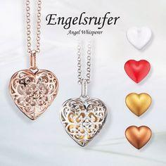 #Engelsrufer #Love - #angels #jewellery #gracecojewels #engelsrufer