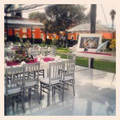 Wedding reception  www.paulaabreubodas.com Cholula, Puebla, Mexico
