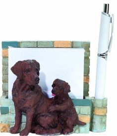 ES Pets 4648013 3D magnetic  Dachshund pet note holder Makes the perfect pet gift for  Dachshund lovers Uniquely handcrafted for your home or office * Click on the image for additional details.(This is an Amazon affiliate link and I receive a commission for the sales)