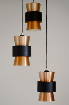 Jo Hammerborg Fog Morup lights