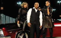Timbaland Keri Hilson And Nicole Scherzinger Wallpapers And Images