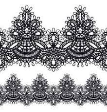 Image Result For Lace Garter Drawing Pattern Lace Tattoo Lace Drawing Lace Design