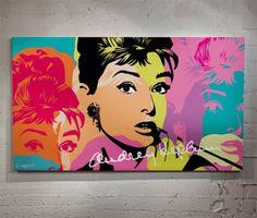 Audrey Hepburn | LOBO | Por Art