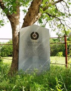 Cynthia Ann Parker capture monument | Flickr - Photo Sharing! Cynthia Ann Parker was captured by Comanches at a young age and became a part of the tribe. She unwillingly returned to her family when Texas Rangers captured her in 1860.