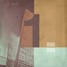 """Architectural """"iphoneography"""" / Lynette Jackson"""