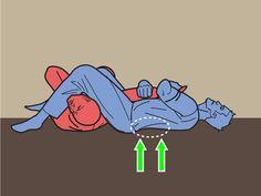 How to do an Arm Bar via wikiHow.com