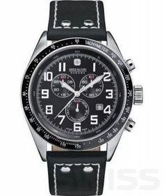 Swiss Military Hanowa 4197.04.007 - New legend chrono - Sportowy - Zegarki Męskie - Sklep internetowy SWISS