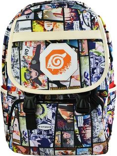 db18451dc85a Shop the latest collection of YOYOSHome Anime Naruto Cosplay Shoulder Bag  Daypack Rucksack Backpack School Bag from the most popular stores - all in  one ...