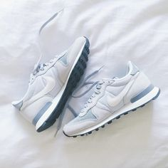 #Nike #internationalist #sneakers