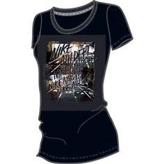 Trika – triko nike trackstar photo w-L Reebok, Peplum, Adidas, Nike, Tops, Women, Fashion, Moda, Fashion Styles