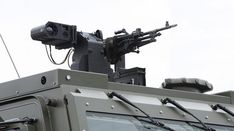 Remote Weapon Stations | FN HERSTAL Fn Herstal, Gun Turret, Light Well, Military Weapons, Atvs, Armored Vehicles, Self Defense, Military Vehicles, Remote