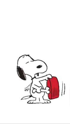 Funny Happy Birthday Song, Happy Birthday Greetings Friends, Happy Birthday Video, Birthday Songs, Humor Birthday, Snoopy Happy Dance, Snoopy Love, Birthday Wishes Flowers, Birthday Wishes Messages