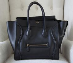 Celine Handbag from Josephina's Closet - would die for this bag! one can only dream...