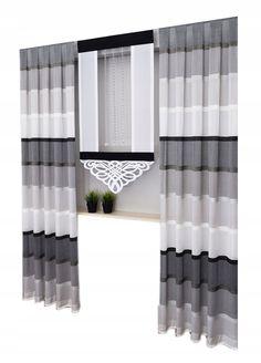 TAŚMA DO EKRANÓW MODELOWEGO UPINANIA FIRAN 5 CM 6988536501 - Allegro.pl Curtains, Home Decor, Blinds, Decoration Home, Room Decor, Draping, Home Interior Design, Picture Window Treatments, Home Decoration