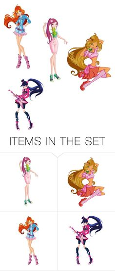 """""""which one am i?"""" by angelsdevildes ❤ liked on Polyvore featuring art"""