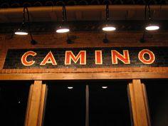 Camino, Oakland California 3917 Grand Ave, Oakland, CA 94610